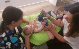 Fisioterapia infantil en Physiumibz